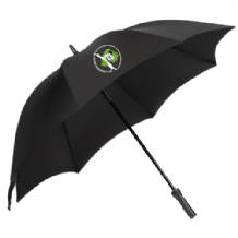 Lisburn Taekwondo Club Umbrella- Black